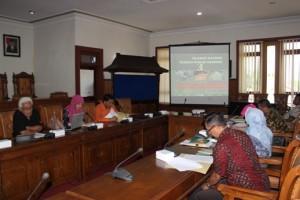 publik hearing pansus IV